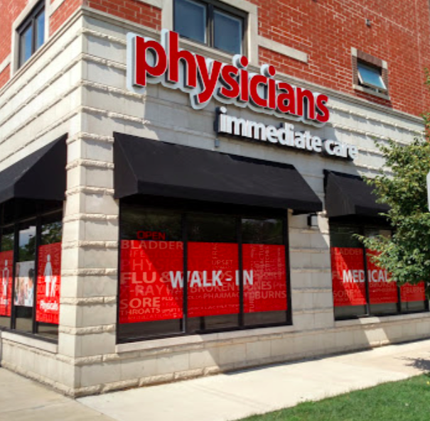 Photo for Physicians Immediate Care , North Center, (Chicago, IL)