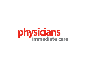 Physicians Immediate Care - North Center Logo