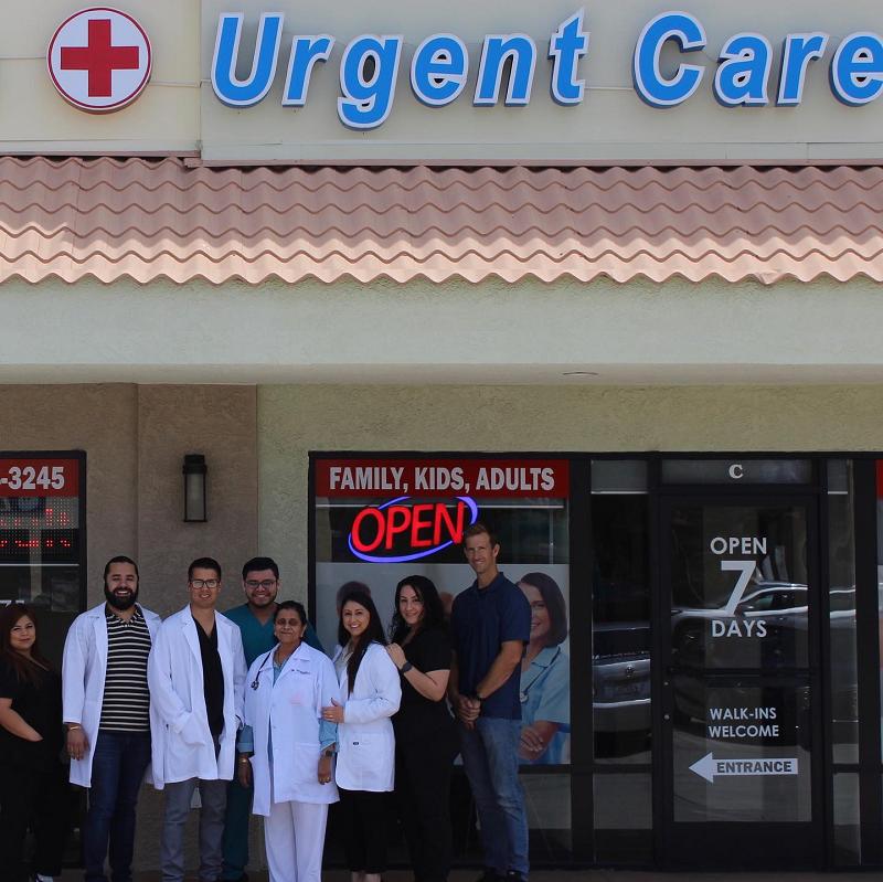 Medcove Urgent Care - Covid Testing - Urgent Care Solv in Covina, CA