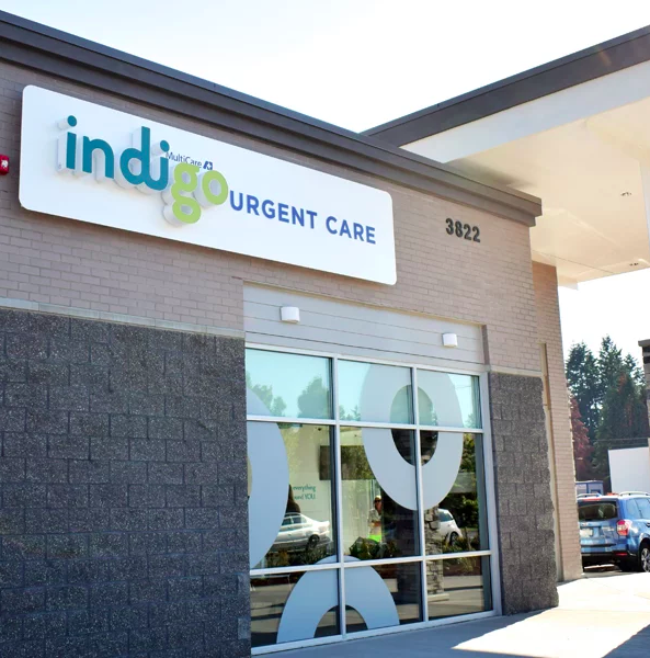 Indigo - Marysville - Urgent Care Solv in Marysville, WA