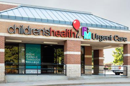 Children's Health PM Urgent Care - Flower Mound - Urgent Care Solv in Flower Mound, TX
