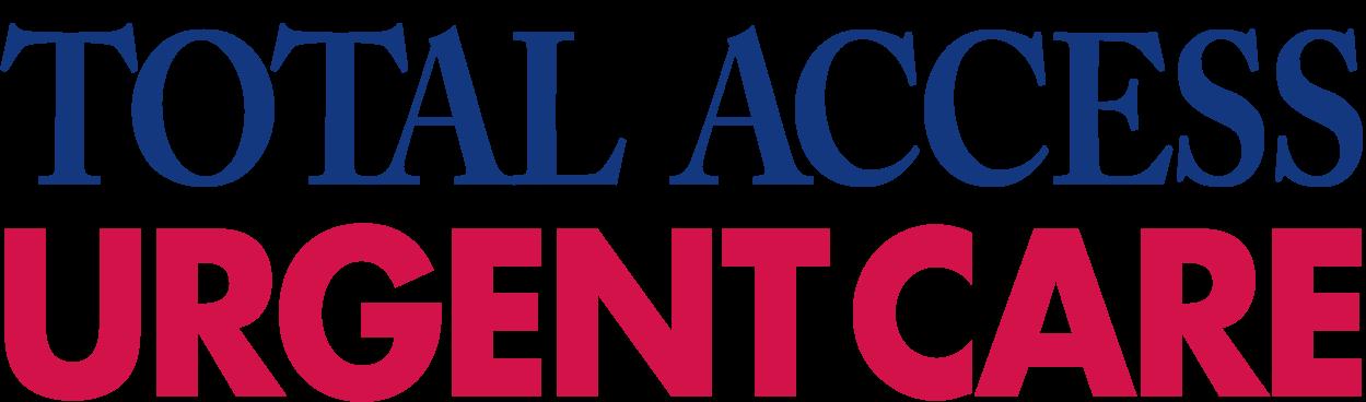 Total Access Urgent Care - Washington Logo