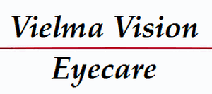 VV Eye Care Logo