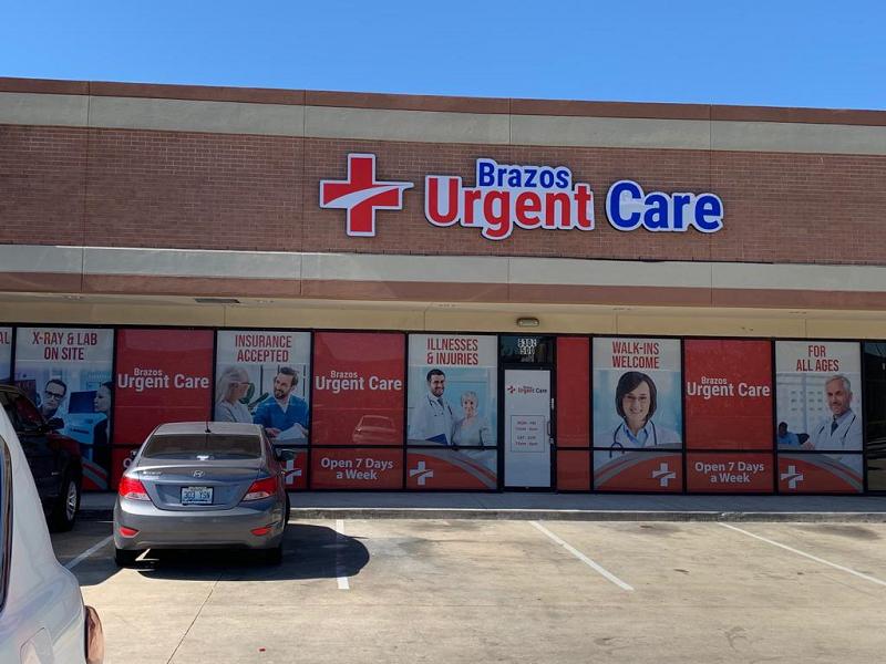 Brazos Urgent Care - Urgent Care Solv in Houston, TX