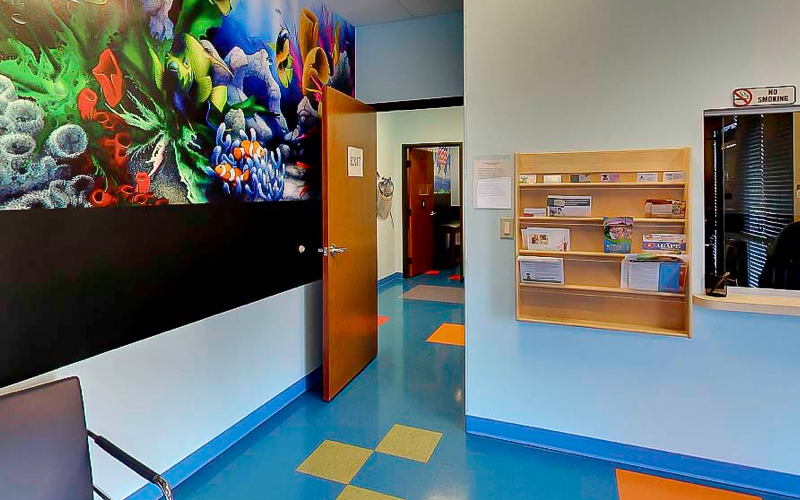 Urgent Care for Kids and Families - Arlington - Urgent Care Solv in Arlington, TX