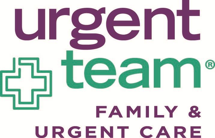 Urgent Team - Batesville Logo