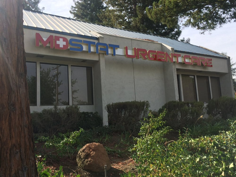 Photo for MDSTAT Urgent Care , (Fair Oaks, CA)