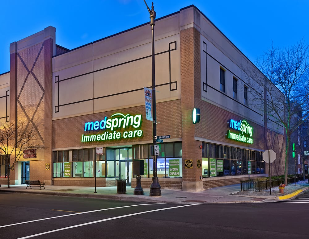 Photo for MedSpring Urgent Care , (Chicago, IL)