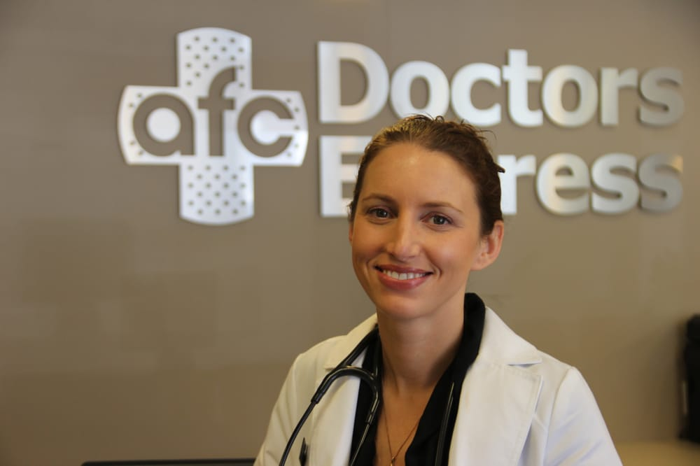 AFC Urgent Care - Urgent Care Solv in Denver, CO