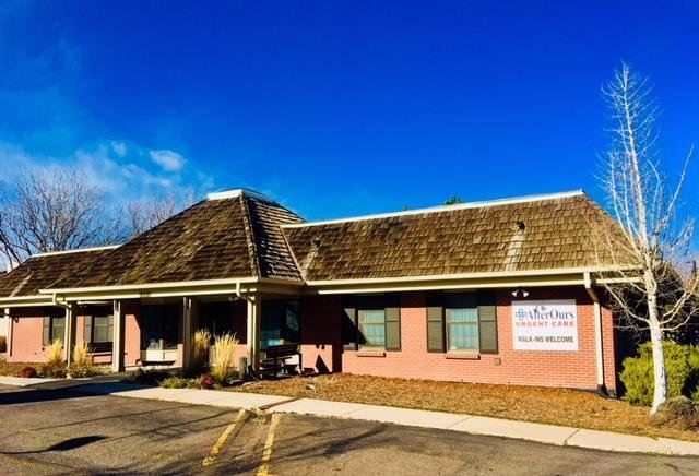 AfterOurs Urgent Care (Denver, CO) - #0