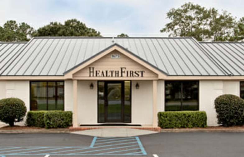 HealthFirst Urgent Care - Summerville - Urgent Care Solv in Summerville, SC