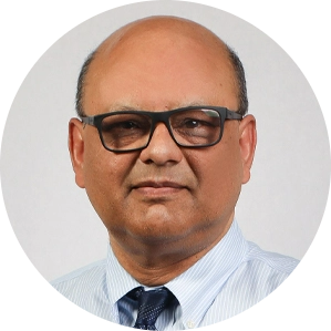 Dr. Raza Hamdani, MD - Gastroenterologist