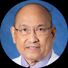 Dr. Oscar Giron, MD - Internist