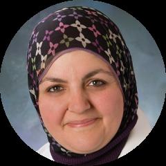 Dr. Karama Thiab, MD - Family Physician