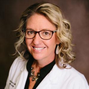 Christa Barker, NP - Family Physician