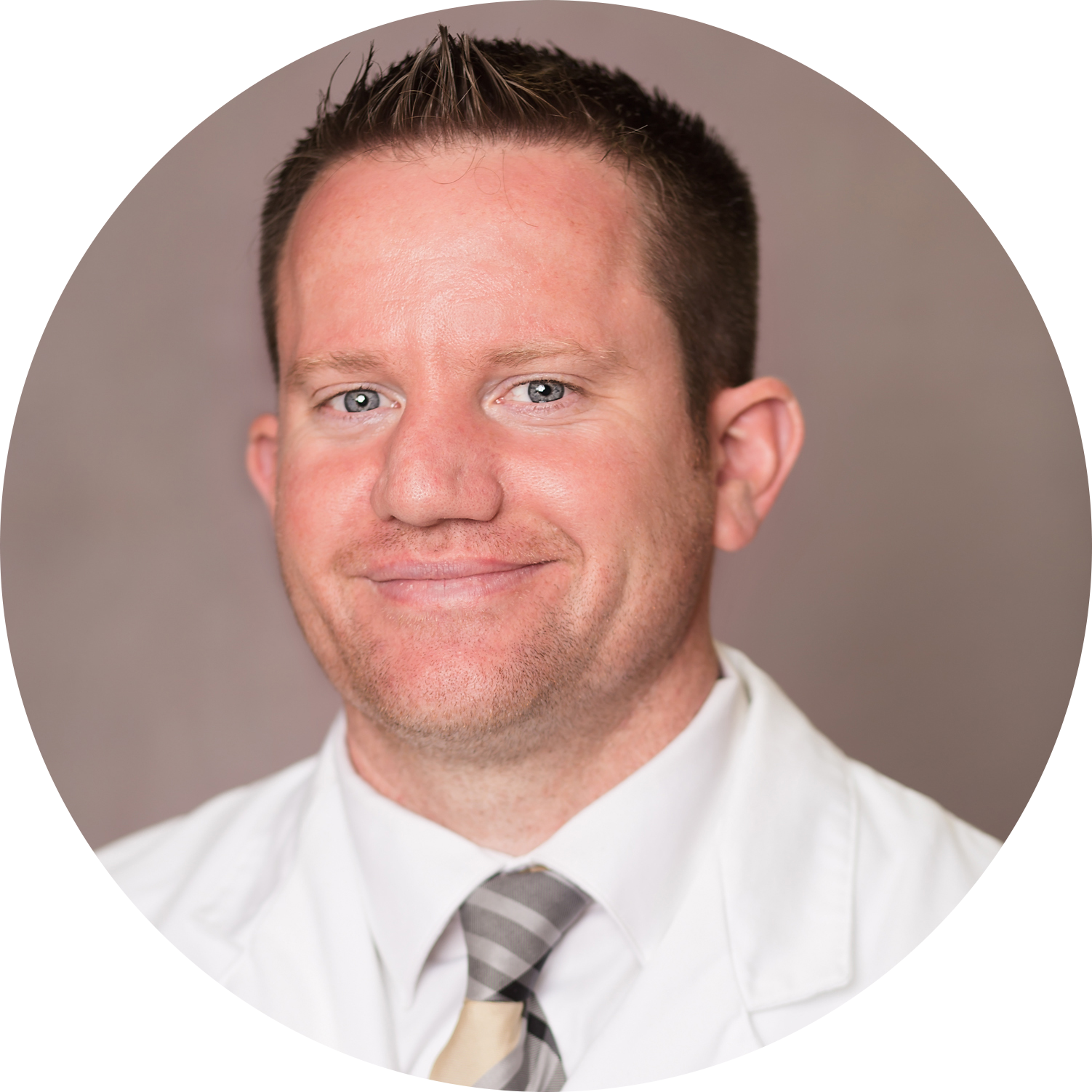 Dr. Richard England, MD - Family Physician