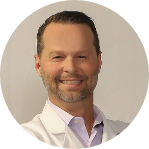 Dr. Eric Graham, MD - Family Physician