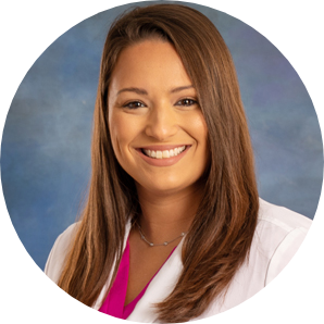 Whitley Arvis, NP - Family Physician