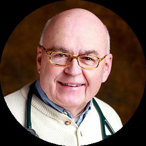Dr. Jack Keller, MD - Family Physician
