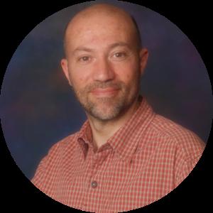 Jeffrey Webb, PAC - Pediatrician