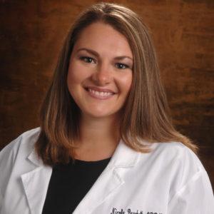 Nicole Burchett, NP - Family Physician