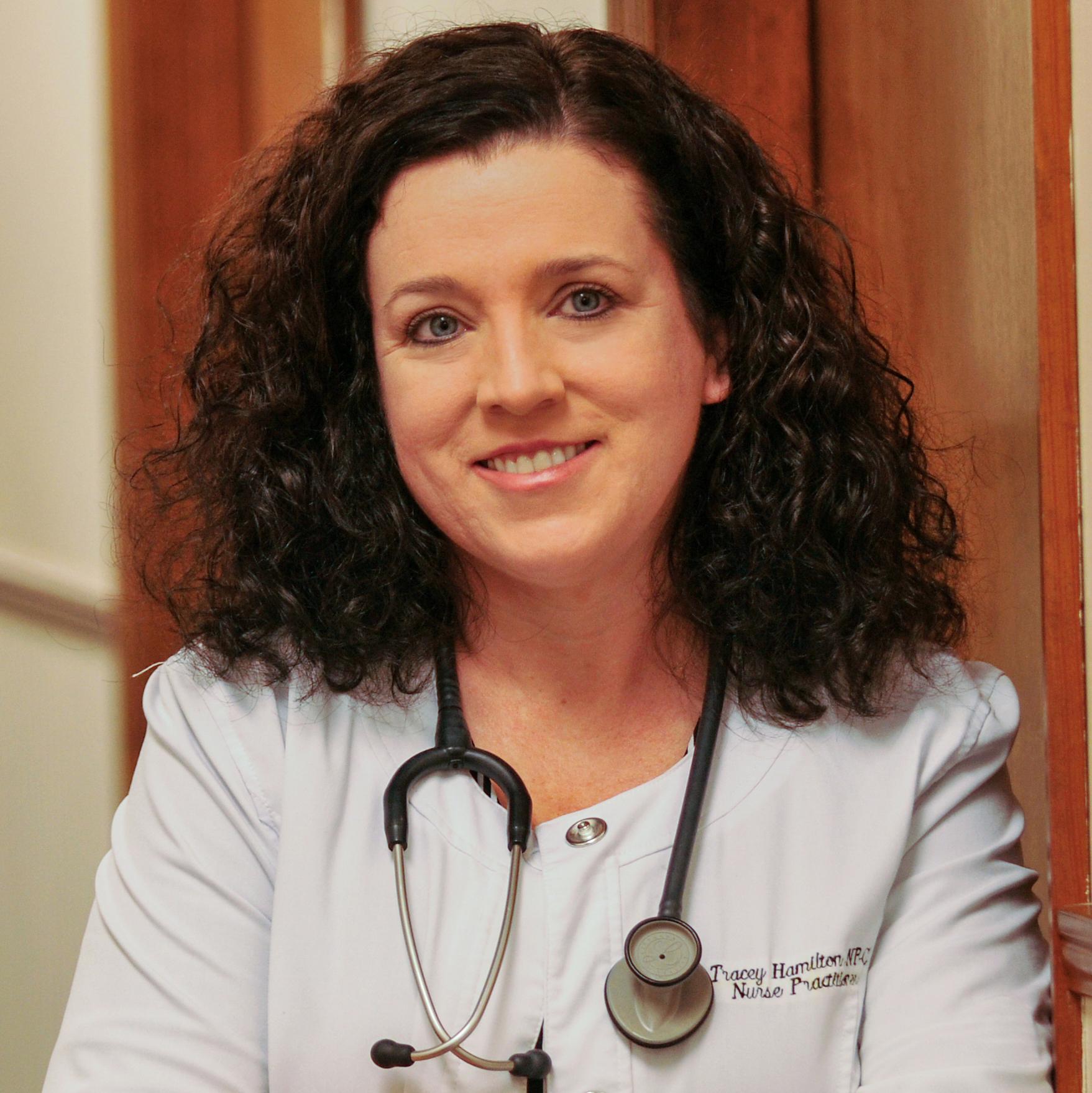 Tracey Hedrick-Hamilton, APRN - Family Physician