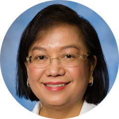 Dr. Daisy Andaleon, MD - Family Physician