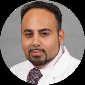Dr. Jaime Solis, MD - Ob-Gyn