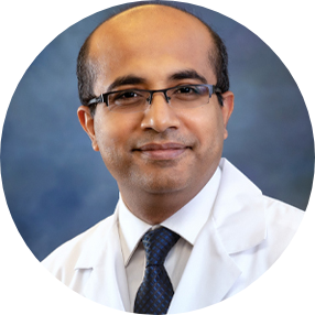 Dr. Harsh Chawla, MD - Hospitalist