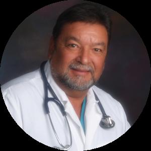 Dr. Raymond Ortiz, MD - Family Physician