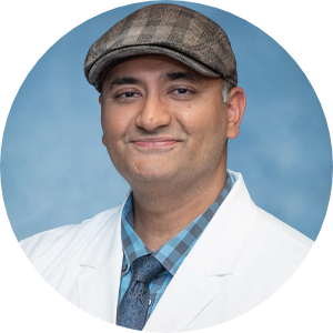 Dr. Neal Tah, MD - Family Physician