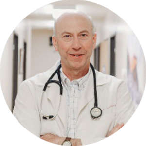 Dr. Marc Workman, MD - Family Physician