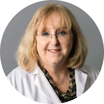 Dr. Carol Kavanaugh, DO - Internist