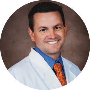 Dr. Richard Capener, DO - Family Physician