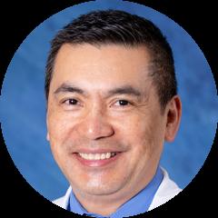 Marlon Viloria, NP - Family Physician