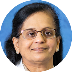 Dr. Marina Gladson, MD - Family Physician