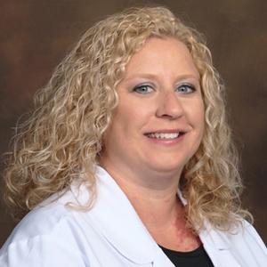 Karen Moore, NP - Family Physician