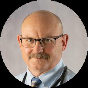 Mark Osmer, NP - Family Physician