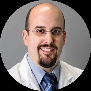 Dr. Ian Kendrick, MD - General Surgeon