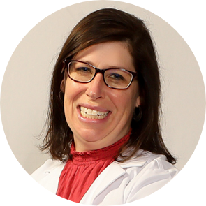 Dr. Suzanne Burge, MD - Family Physician