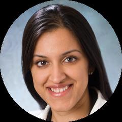 Dr. Anita Bhardwaj, MD - Family Physician