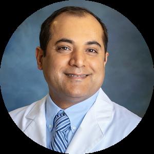 Dr. Dhruva Chawla, MD - Nephrologist