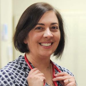 Dr. Melissa Fletcher, MD - Family Physician