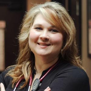 Rachel Baisden, FNP - Family Physician