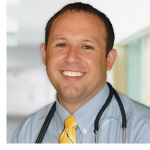 Dr. Spencer Harris, DO - Family Physician