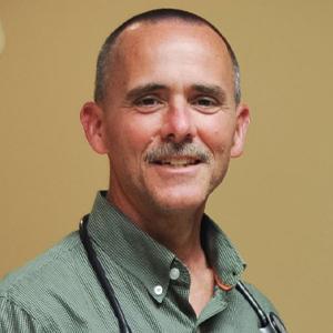 Dr. Michael Brock, DO - Family Physician