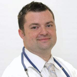 Dr. Thomas Frazier, MD - Gastroenterologist