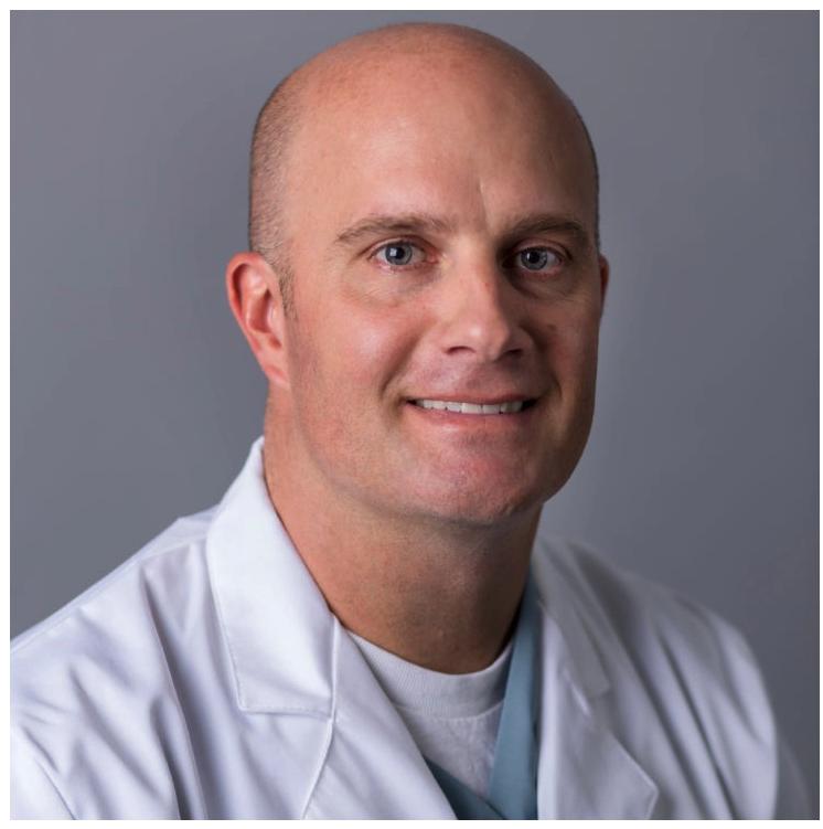 Dr. Micah Pullins, DO - Orthopedic Surgeon