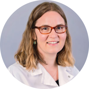 Dr. Amanda Gilmartin, MD - Pediatrician