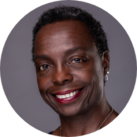 Lovette Robinson, NP - Family Physician